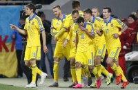 Украина в Турции упустила победу в отборочном матче ЧМ-2018