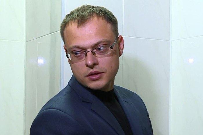 Прокурор Валерій Зимогляд