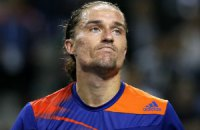Долгополов проиграл в первом матче нового сезона