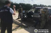 У Запорізькій області за підозрою в хабарництві затримали директора лісгоспу