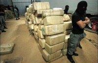 У Франції затримали судно з тонною кокаїну, серед членів екіпажу є українець