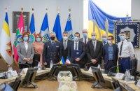 Украина договорилась с Францией о совместном производстве высотных подъемников для пожарных автомобилей