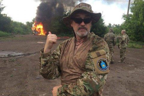 Главу Луганской ВГА Туку проверят на детекторе лжи
