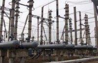 Украина снизила экспорт электроэнергии на 2,3%