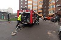 В ровенской многоэтажке взорвался газовый котел