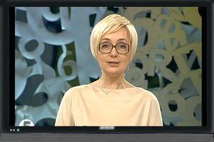 """ТВ: """"языковое"""" будущее Украины"""