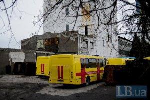 У Донецькій області оголошено жалобу за загиблими шахтарями