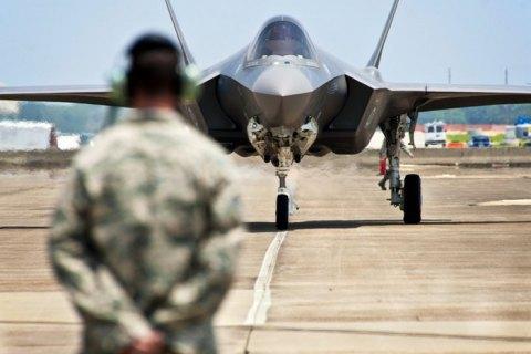 Турцию исключили из соглашения о разработке истребителей F-35