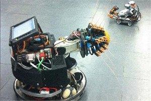 У роботов появилась своя социальная сеть