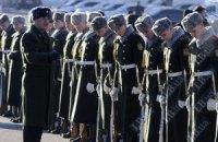 В 2011 году погибли 46 военнослужащих