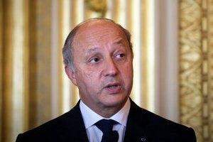 МИД Франции: СА с Украиной будет подписано