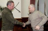 Начальник Генштаба решил назначить Яроша советником