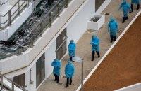 В Італії за добу від коронавірусу померли двоє людей (оновлено)