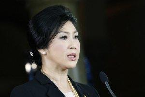 Прем'єр-міністр Таїланду постала перед Конституційним судом