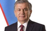 Президент Узбекистану дав міліціонерам півроку, щоб схуднути