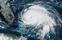Ураган Дориан достиг Багамских островов