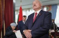 Выборы президента Беларуси назначили на 9 августа