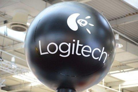 Logitech закриває офіс в Україні