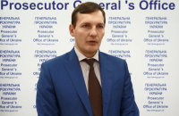 """У ГПУ """"не вистачило рук"""" попросити про продовження домашнього арешту Саакашвілі"""