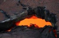 Вулканічна лава на Гаваях зруйнувала близько 30 будинків