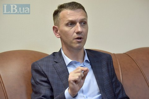 Роман Труба ініціював новий конкурс на 27 керівних посад в ДБР