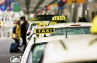 Служба такси Opti будет бесплатно возить медиков на работу в шести городах Украины