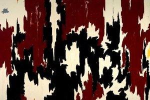 Американку обвинили в порче картины стоимостью 30 млн долларов