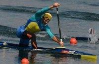 Україна виборола четверту золоту медаль на Олімпіаді