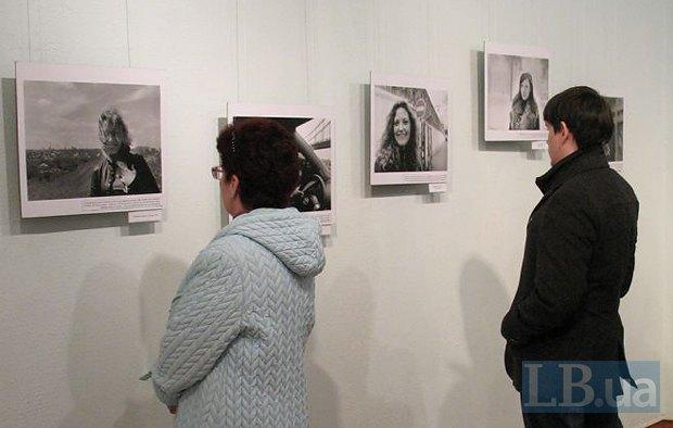 Для проекта были отобраны 22 женщины-участницы