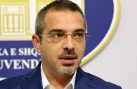 В Албании бывшего главу МВД лишили иммунитета по подозрению в наркоторговле
