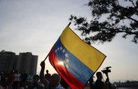 Лидер оппозиции Венесуэлы объявил восстание против Мадуро