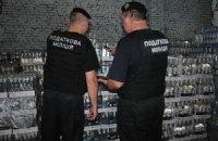 Украинская экономика под парами алкоголя