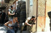Радикальные исламисты начали отступление с севера Сирии