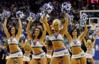 Чирлідинг, айсшток і ще чотири спортивні федерації отримали повне визнання МОК