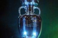 Украина завершила еврокубковый сезон восьмой в рейтинге ассоциаций УЕФА