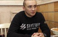 У одесской полиции забрали дело о нападении на Стерненко