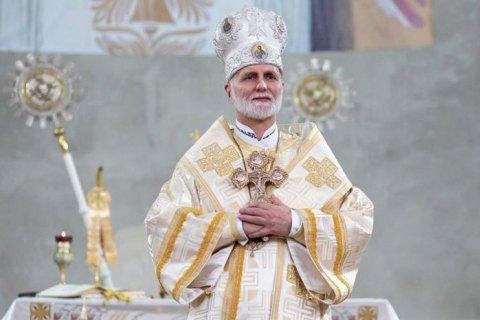 Архиепископ Борис Гудзяк возглавил митрополию УГКЦ в США