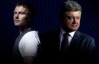 Порошенко і Вакарчук записалися в комітет Ради з питань зовнішньої політики