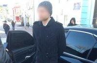 Киевлянин пытался сдать в обменку 11 тыс. фальшивых долларов