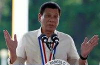 Колишній поліцейський звинуватив президента Філіппін у вбивствах