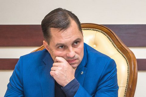 Глава полиции Одесской области покинет должность
