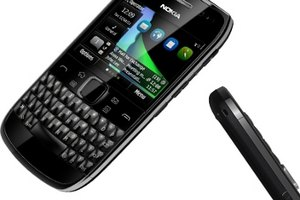 Nokia оставит США без смартфонов на Symbian
