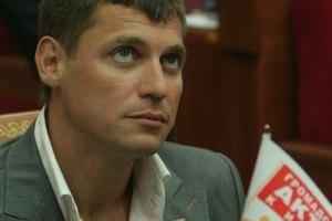 Депутат Киевсовета Пабат попал в реанимацию (Обновлено)