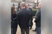"Депутати Одеської облради прийшли з ""перевіркою"" в художній музей, де працює Ройтбурд"
