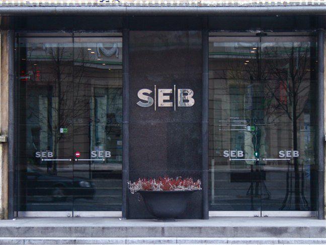 SEB ушел из украинской розницы