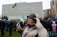ЦИК перерасходовала на прошлых выборах 7,4 млн грн