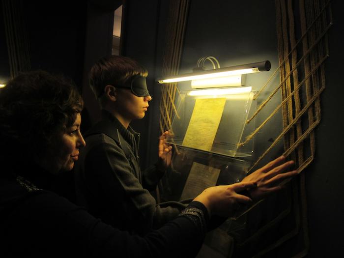Тетяна Пилипчук, Харківський літмузей: «Мета музею — деконструювати міфи, а не підтримувати їх»