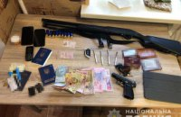 Троє злочинців, які напали на офіс у Харкові та забрали $1,2 млн, постануть перед судом