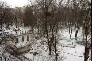 В Украине обесточены 176 населенных пунктов из-за непогоды