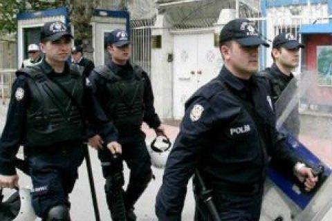 """У Туреччині затримали журналістів ВВС і """"Голосу Америки"""""""